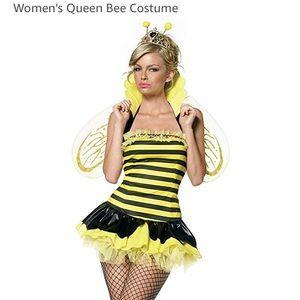Leg avenue Queen Bee costume